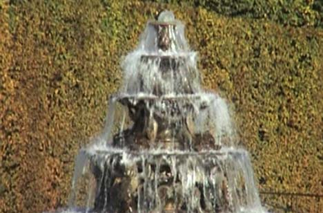 Fountain (Zoom)